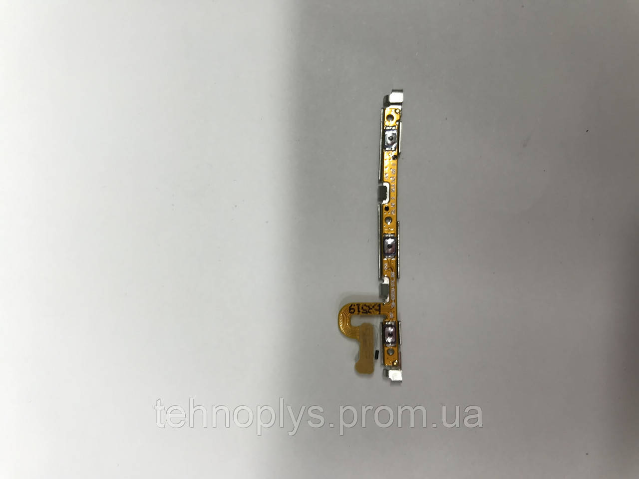 Шлейф кнопок звука Samsung G950F Galaxy S8, G955 Galaxy S8 plus, N950F Galaxy Note 8
