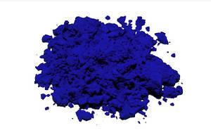 Пигмент сухой органический фталоцианиновый синий 1001. Color Index P.B.15:3