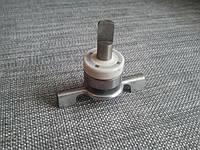 Вал - Ремкомплект для хлебопечки LG (вал 8мм, сальник 8х22х7, подшипник 608, стопорные кольца)
