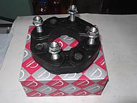 Эластичная муфта карданного вала Master, Movano 10-, фото 1