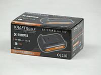 Аккумуляторная батарея KRAFT&DELE PROFESSIONAL KD1759 + KD1761, фото 1