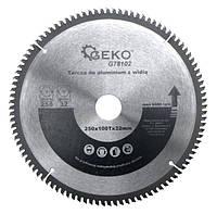 Пильный диск GEKO G78102