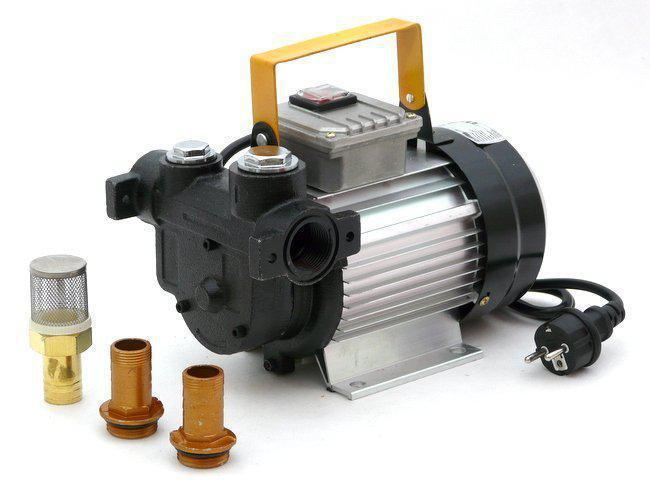 Насос для масла CPN  230V 550W