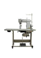 Колонковая 1-игольная швейная машина для декоративной строчки NGS MT9910H