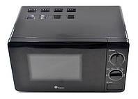 Микроволновая печь Domotec MS 5332 20л, черная