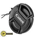 Защитная крышка для объектива Canon 52 mm., фото 8