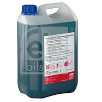 Антифриз концентрат FEBI BILSTEIN G11 (синий) 5л