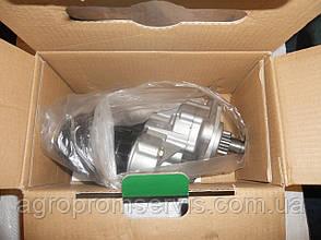 Стартер редукторный  24В 3,2 кВт Д-245, Д-260Е2, Д-245Е2 (Jubana) 243708101, фото 3