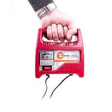 Устройство зарядное для аккумуляторов 6/12 В INTERTOOL AT-3014, фото 3