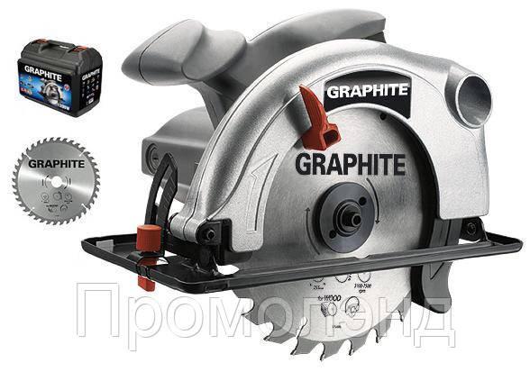 Пила GRAPHITE 58G488