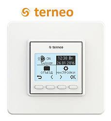 Терморегулятор для теплого пола Terneo PRO (программируемый), Украина