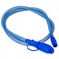 Шланг Tube з клапаном-поїлкою синій Terra Incognita