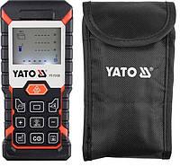 Лазерный дальномер YATO YT-73125