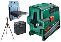 Профессиональный лазер BOSCH PCL 20