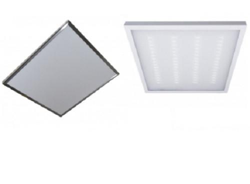 Светильники потолочные Led панели 600х600