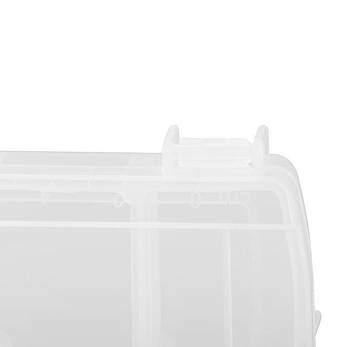Органайзер пластиковый INTERTOOL BX-4007, фото 2