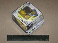 ⭐⭐⭐⭐⭐ Лампа накаливания TWIN SET HB4 12V 55W RANGE POWER WHITE (производство  Narva)  48626S2
