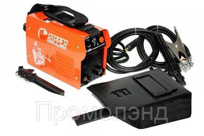 Сварочный аппарат RIPPER IGBT-200 200A