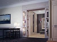 Проектирование перепланировки квартир