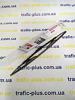 Щётки стеклоочистителя (пассажирская сторона, 530 мм) на Renault Trafic / Opel Vivaro 2001-> — Bosch