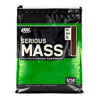 Serious Mass 5.45kg, Optimum Nutrition