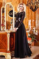 Романтичное вечернее платье /Размер M, L, XL/P7А6В1 - 1123