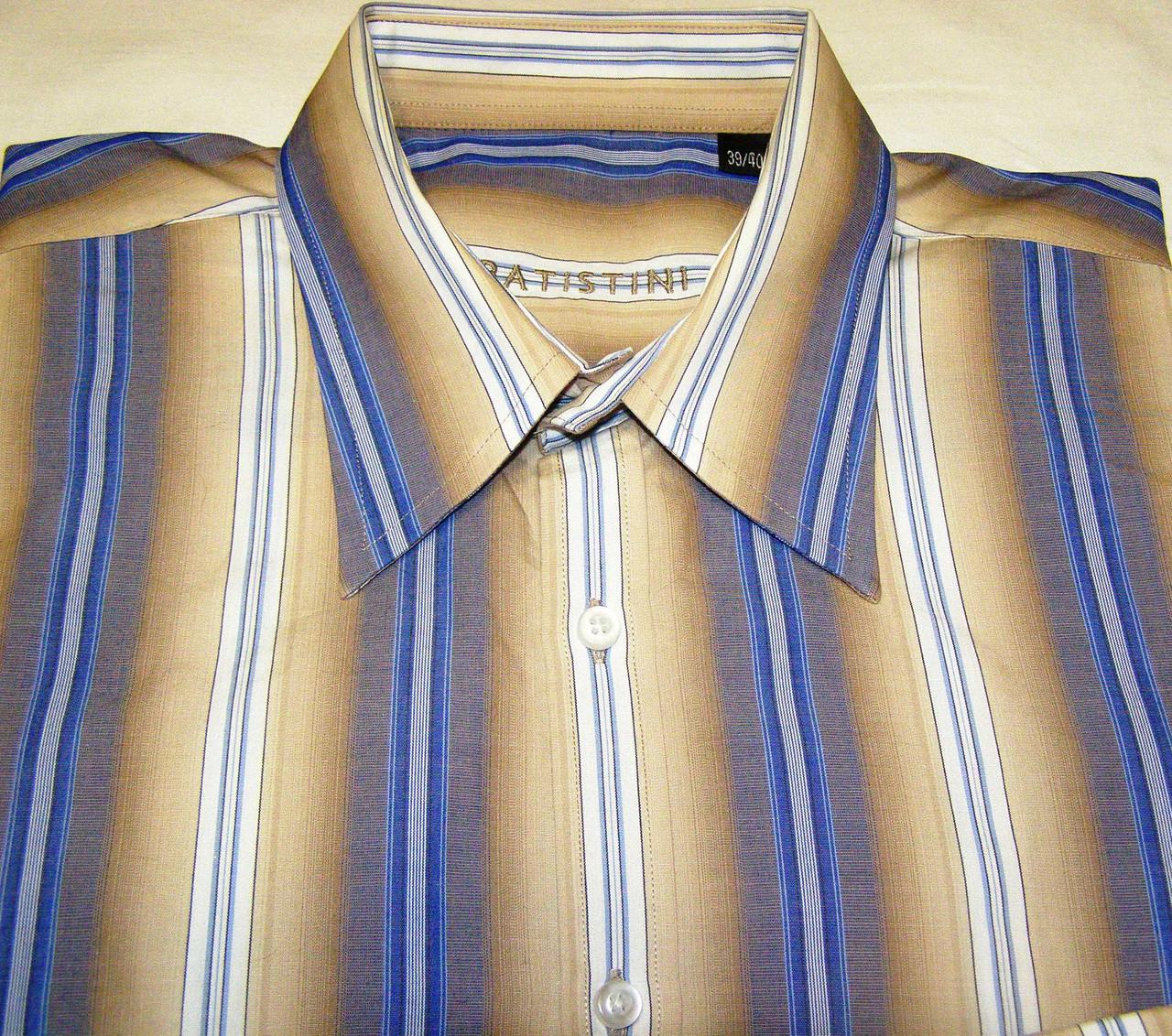Рубашка BATISTINI (M/39-40)