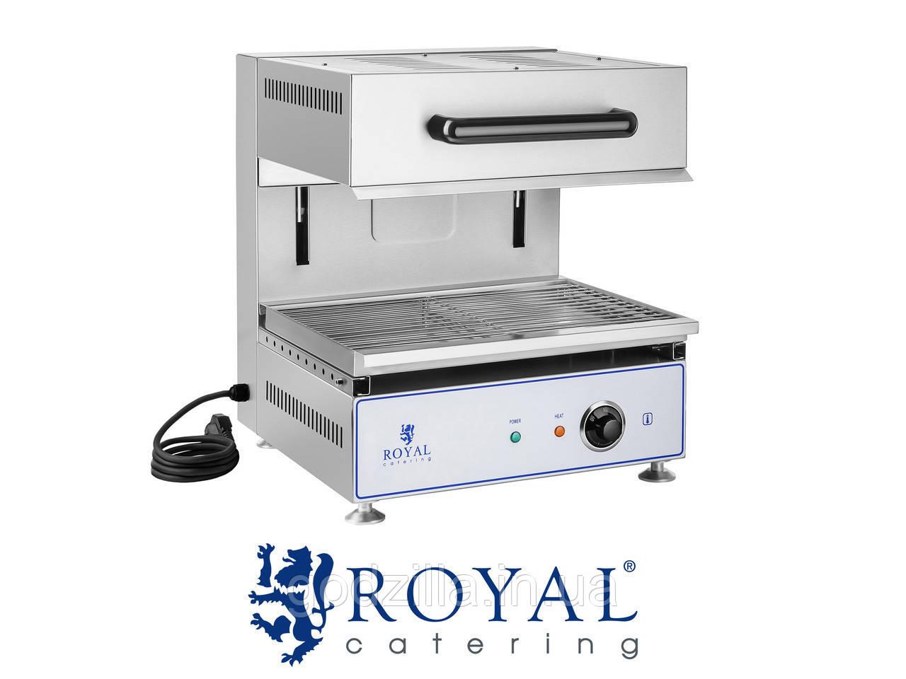Электрическая плита ROYAL