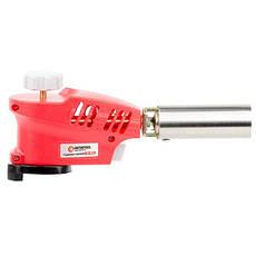 Горелка газовая [] INTERTOOL GB-0023, фото 2