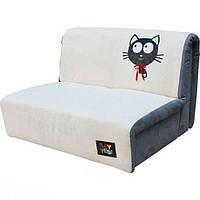 Раскладной диван-кровать Хеппи (Happy) ширина 130 см с ортопедическим эффектом