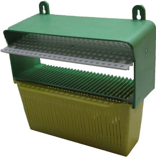 Пыльцесборники 2Д — Міні 210 мм