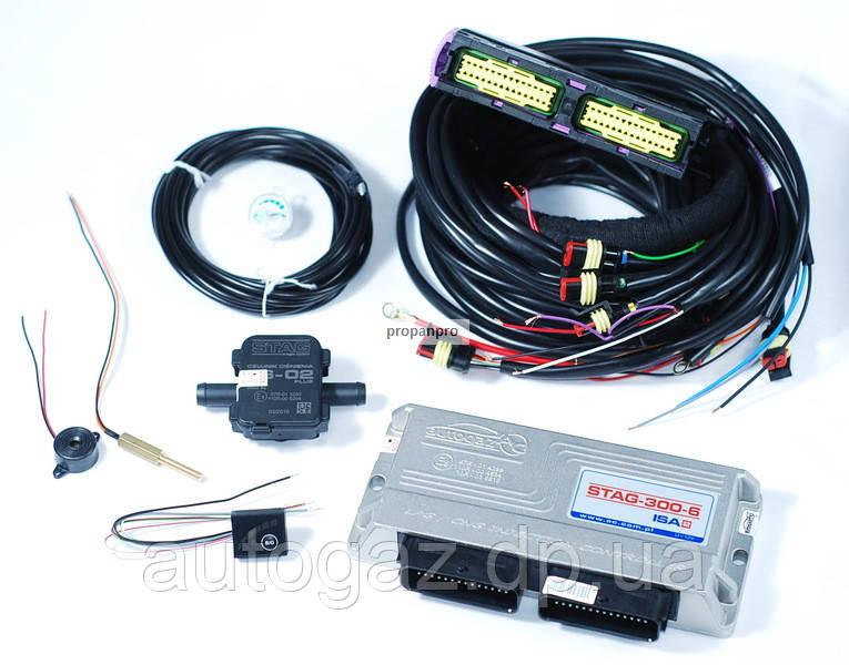 Электроника STAG 300-6 ISA2 (шт.)