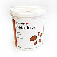 Zetaflow (Зета флоу), набор, оттискной материал, Zhermack