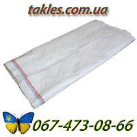 Мешки полипропиленовые 55х95 см (40 кг, вес: 47 грамм), фото 1