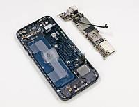 Восстановление чистка ремонт после попадания влаги, воды, жидкости для Apple IPhone 3 3GS 4 4S