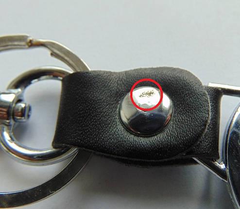 Уценка! Автомобильный брелок Toyota, фото 2