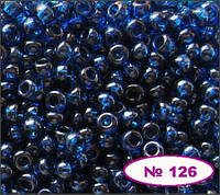 Чешский бисер Preciosa 60100-126, 5г