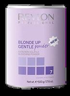 Средство Для Осветления Волос (Пудра) Саше До7 Тонов Blonde Up Gentle Powder Sashe 1 Х 50Г
