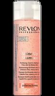 Шампунь Энерго-Мультивитаминный Для Объема И Блеска Волос( Шайн-Ап Шампу) Shine Up Shampoo  1250 Мл