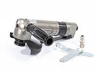 Угловая шлифовальная машина пневматическая Gross 57454, фото 1