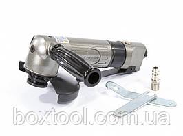 Угловая шлифовальная машина пневматическая Gross 57454
