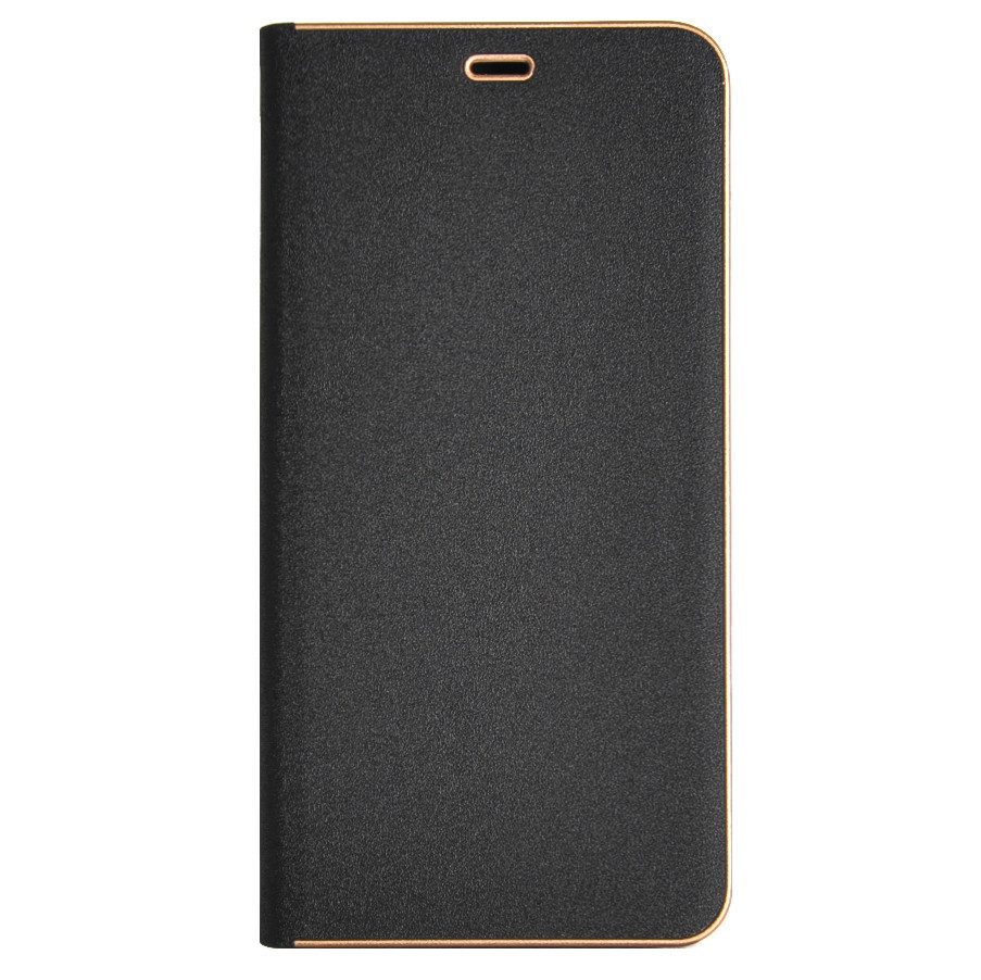 Чехол-книжка для Samsung Galaxy A8 2018 A530 Florence TOP №2 чёрная