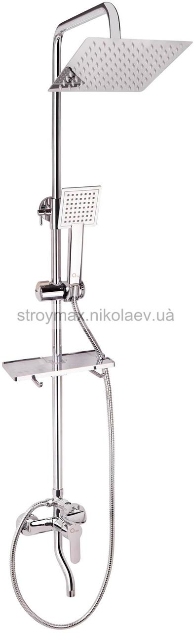 Душевая система Q-tap CRM 1005