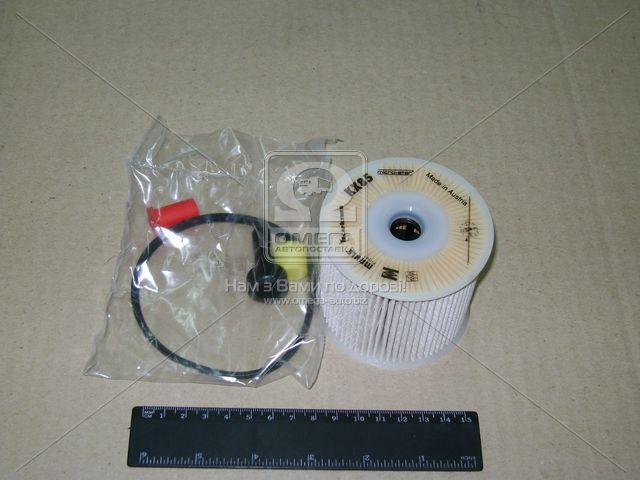 ⭐⭐⭐⭐⭐ Фильтр топливный (сменный элемент ) CITROEN, ПЕЖО (производство  Knecht-Mahle)  KX85DECO