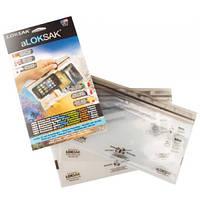 Герметичный пакет aLOKSAK 21,3х13,3 см