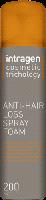 """Спрей-Пена Против Выпадения Волос  Anti-Hair Loss Spray Foam  """"Intragen"""" 200 Мл"""
