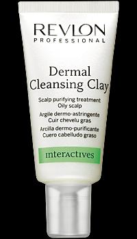 Глина Очищающ. Для Кожи Головы (Д/Проф. Использования)  Dermal Cleansing Clay 15 X 18Мл - В нашем магазине можно купить  Estel professional, Matrix, Erayba профессиональную косметику в Ирпене