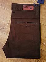 Мужские брюки Disvoca's 668-31 (28-36/8ед) 9.5$