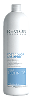 Шампунь После Окрашивания Post Color Shampoo 1000 Мл