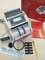 Счетчик банкнот PRO 40U LCD, фото 1